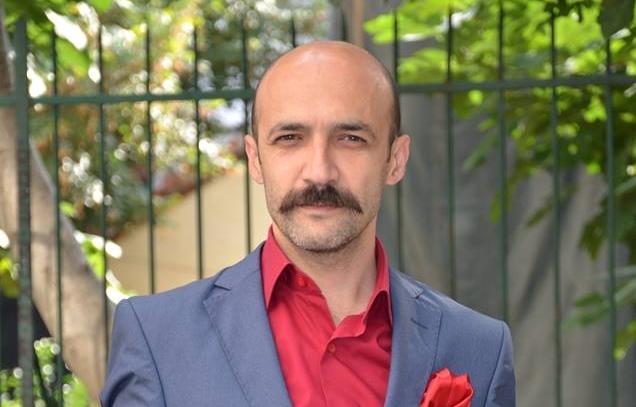 Erkan İlyas Helvacı