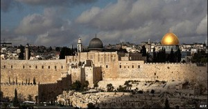 Kudüs ve Beyt'ül Makdis'de Meydana Gelen Olaylar