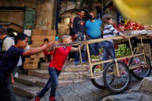 Problemler ve İhtiyaçlar Işığında Kutsal Şehir Kudüs 3