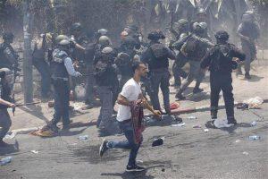 kudüs neler oluyor (3)