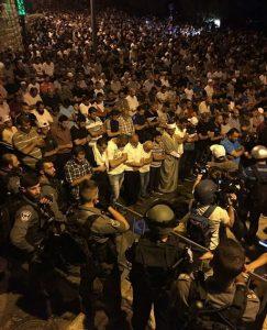 kudüs neler oluyor (5)