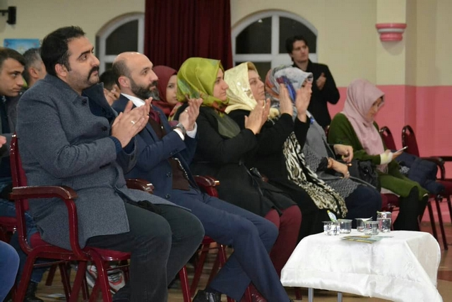 ak parti kudüs konferansı 4