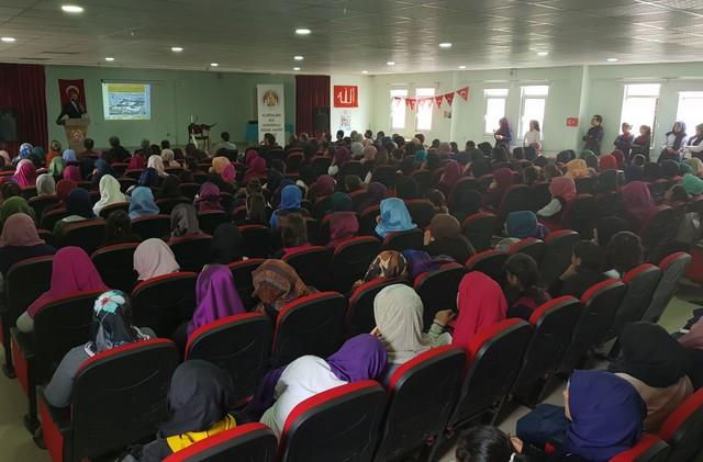 Kurtalan Kız Anadolu İmam Hatip Lisesi (2)