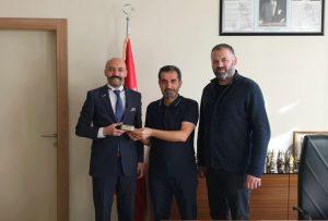 15 Temmuz Şehitleri Anadolu İmam Hatip Lisesi